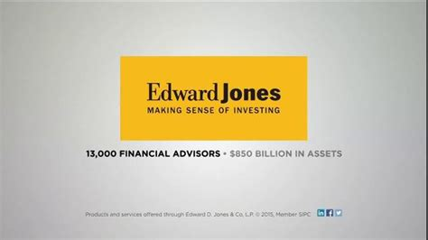 edward jones stock table edward jones tv spot knowing what s on your mind ispot tv