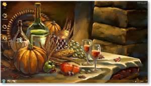 thanksgiving themes windows 7 thanksgiving theme holiday themes