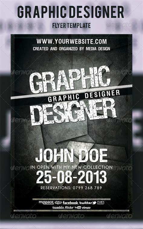 graphic design nightclub flyer graphic designer flyer by cata05 graphicriver
