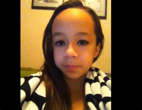 preteen models youtube pre teens ask youtube to tell them if they re attractive