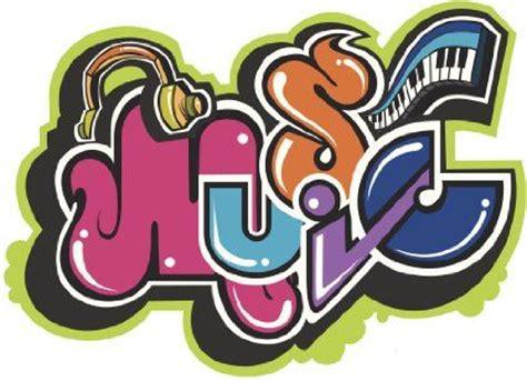 amazoncom graffiti art  drawing headphone piano