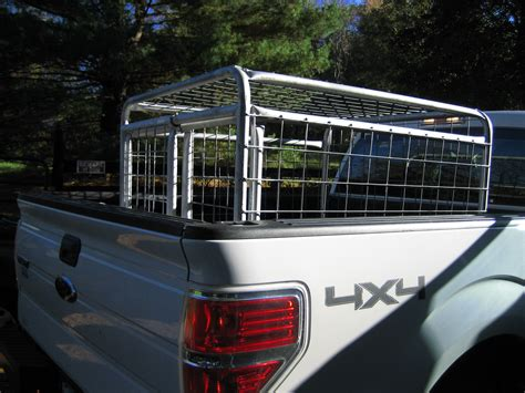 truck bed cage pigs home growed page 2