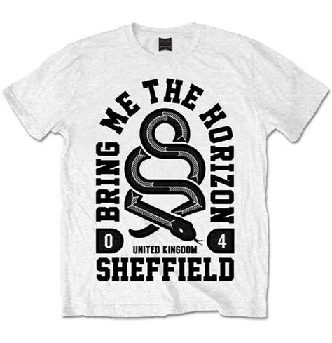 Tshirt Bring Me The Horizon 2 kaufe t shirt bring me the horizon snake