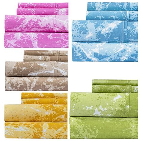 bed sheets material and thread count 28 images what is weavely marble print sheet set 400 thread count 100