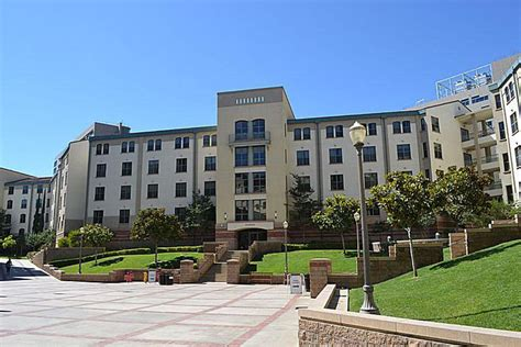 Global Executive Mba Ucla by Of California Los Angeles Photo Tour