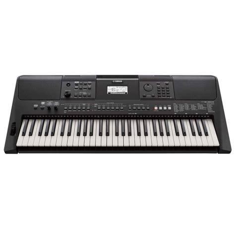 Keyboard Yamaha 1 Jutaan Yamaha Psr E463 Keyboard Kopen