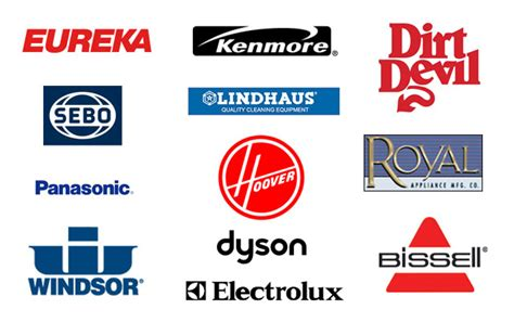 Vaccum Cleaner Brands vacuum cleaner brands