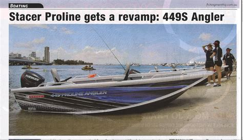 proline boats review stacer boat reviews