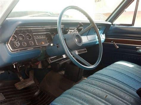 sell used 1976 dodge dart sedan 4 door 3 7l slant 6 in