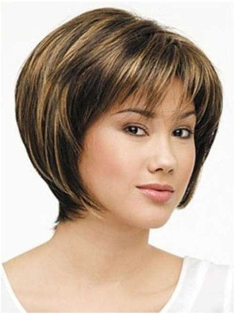 stacked bob haircut with bangs short straight hairstyles with bangs short hairstyles