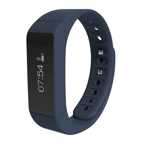 Bluetooth4.0 Smart bracelet watch i5 with Sports & Sleep Track for Android & IOS   eBay