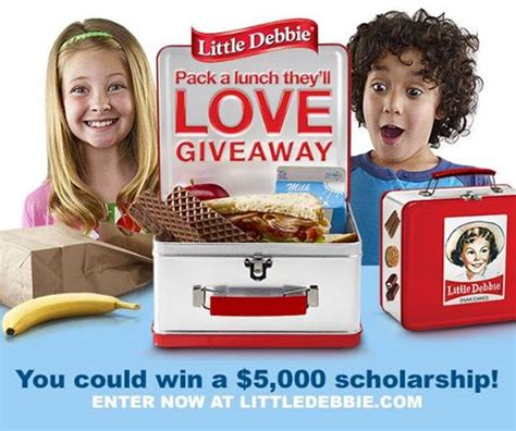 little debbie prize packs giveaway thrifty momma ramblings - Little Debbie Giveaway
