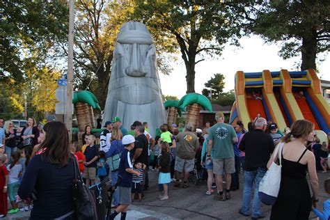 St Clare S Hospital Detox by The 17th Annual St Clare Oktoberfest O Fallon Weekly