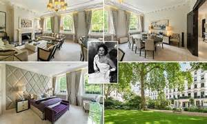 ava gardners london retreat   rent
