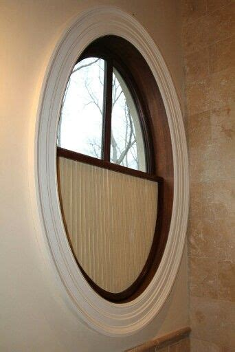 oval window curtain ideas best 25 oval windows ideas on pinterest southern homes