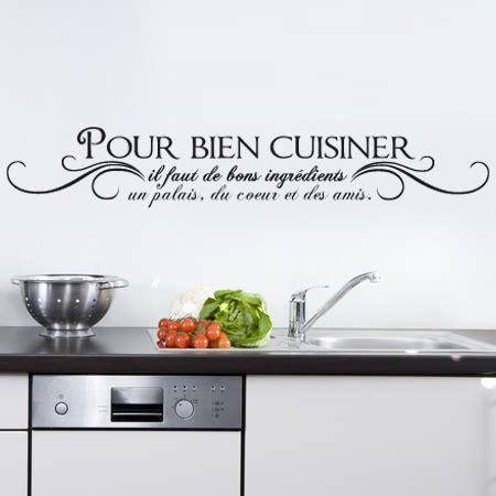 citation sur la cuisine stickers pour bien cuisiner stickers malin