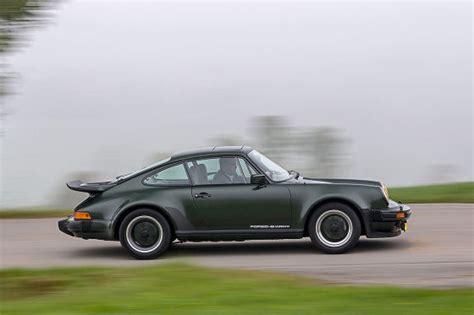 Porsche 911 Turbo 3 0 by Porsche 911 Turbo 3 0 Kaufberatung Autobild De