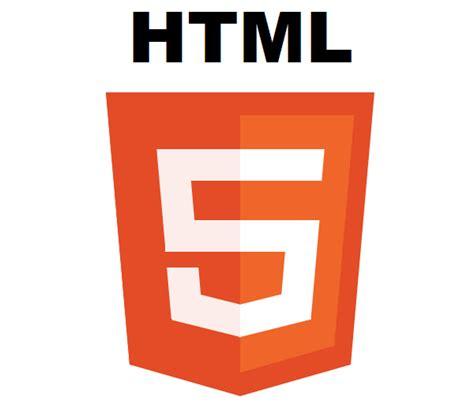 design logo with css html5 logo using css3