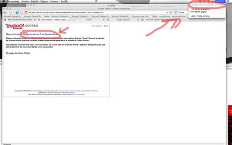 yahoo email error 14 fernando guillen a freelance web developer 187 2008 187 julio