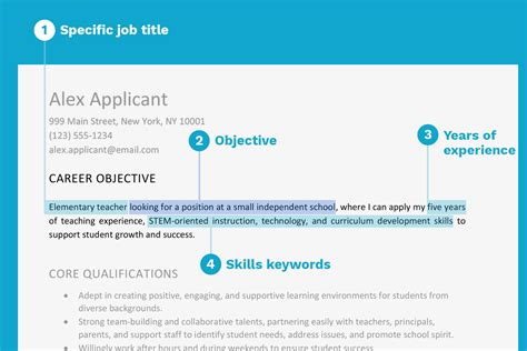 objective of a resume do objective resume meaning daxnet me
