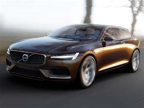 volvo electric car volvo to debut affordable electric car with 400km range