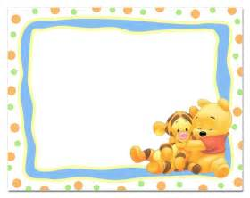 choosing a winnie the pooh baby shower invitation