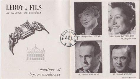 theatre pierre fresnay programme programmes originaux de th 233 226 tre voyageur sans bagage de