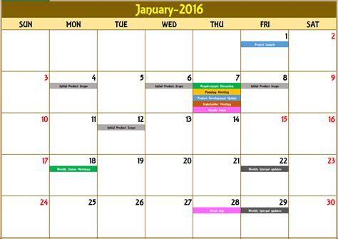 sample activity calendar template free monthly calendar template