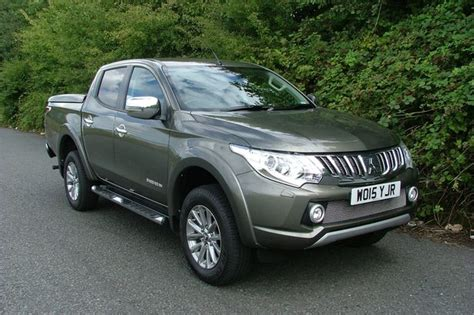 barbarian mitsubishi test drive mitsubishi l200 barbarian is a tough and