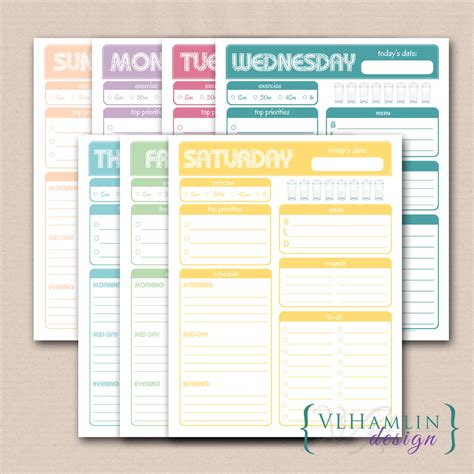 home planner online daily planner deals on 1001 blocks