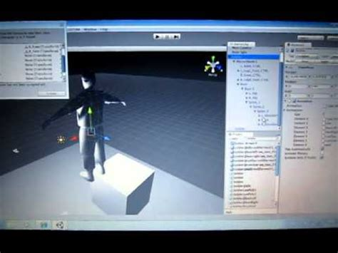 unity tutorial ragdoll unity tutorial how to make ragdoll of a soldier youtube