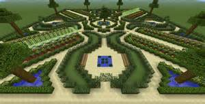 jardin 224 la fran 231 aise minecraft