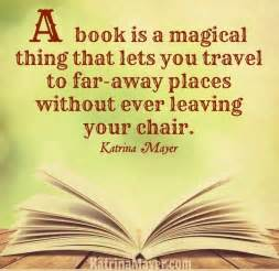 Kitchen Magic Quotes 17 Best Inspirational Reading Quotes On Book