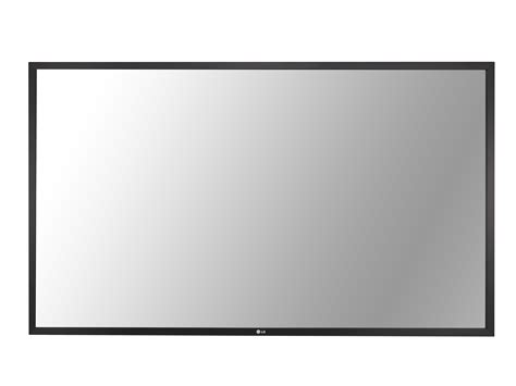 Lg Touch Overlay Kt T430 1 lg touch overlay for 49sm5b 49sm3 kt t490 eet europarts fr