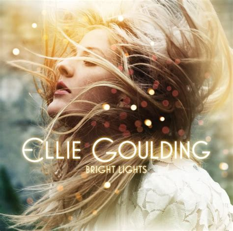Ellie Goulding Lights by Lights By Ellie Goulding Maddox