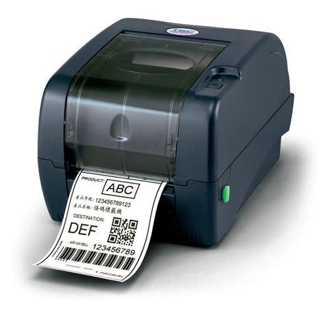 Print Printer Barcode Tsc tsc ttp247 thermal transfer barcode label printer