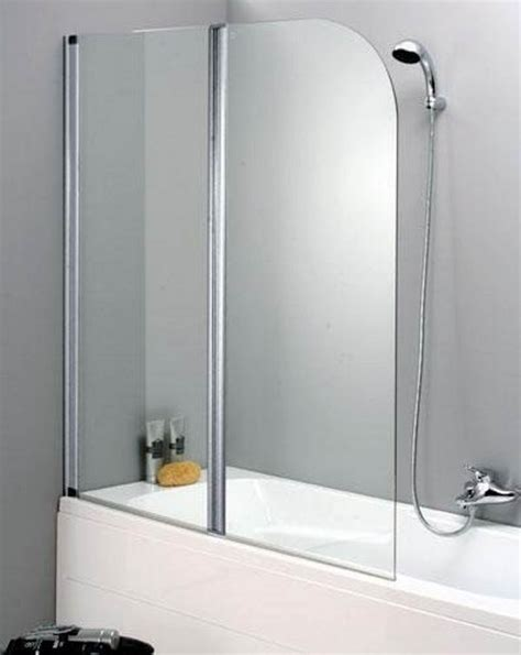 vetri per vasche da bagno tende box doccia parete vetro per vasca da bagno quale