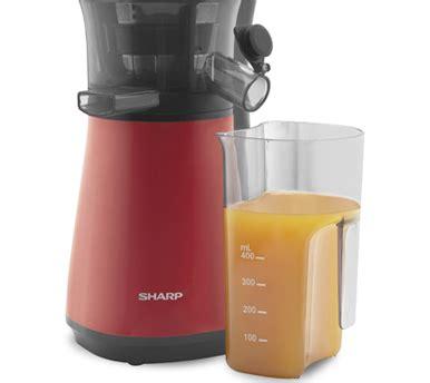 Juicer Terkini juicer ej c20y rd membuat juice lebih cepat dan praktis
