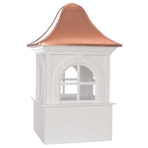 Directions Cupola by Directions Smithsonian Washington Vinyl Cupola With