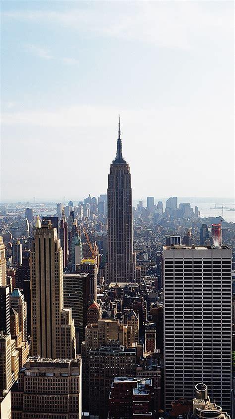 building architecture city newyork empire usa papersco