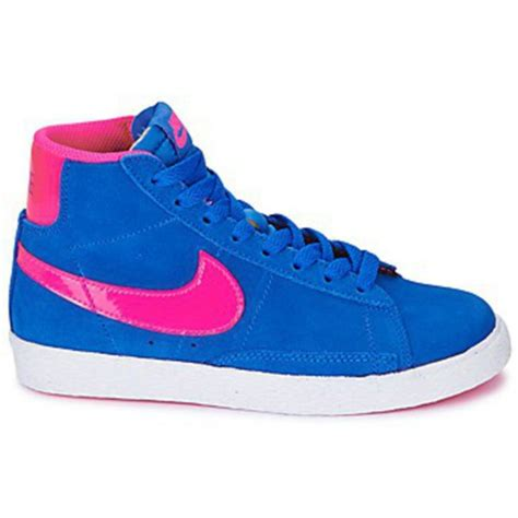 shoes nike high tops wheretoget