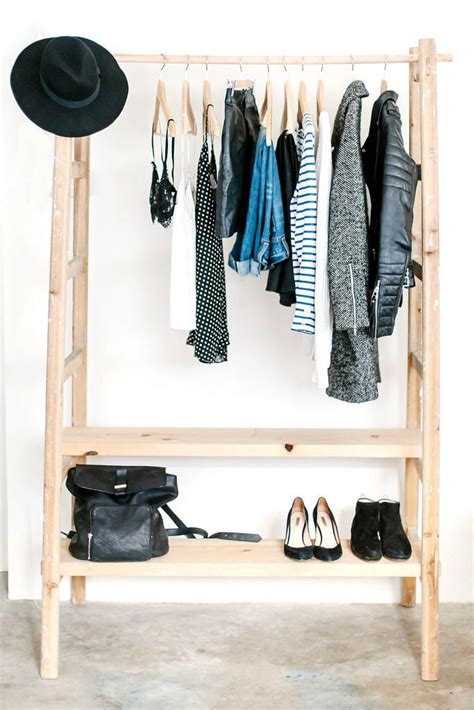 bedroom clothes rack 1000 ideas about clothes rack bedroom on pinterest
