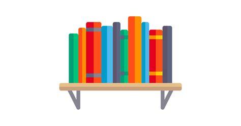 estantes para libros gratis estante para libros iconos gratis de educaci 243 n