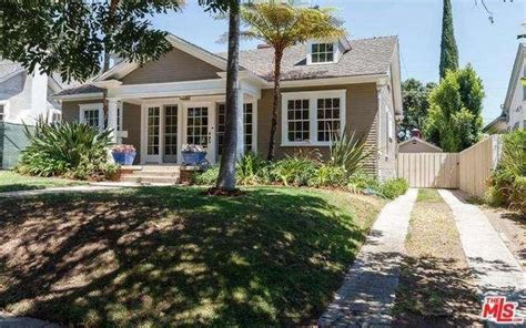 lucille ball home first hollywood home of lucille ball hits market at 1 75
