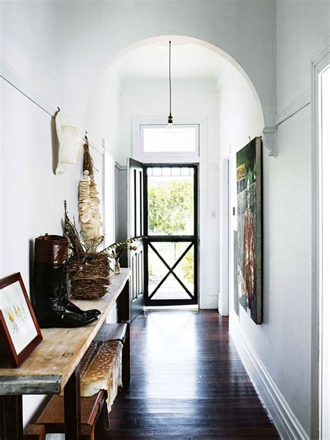 country style hallways entrances images