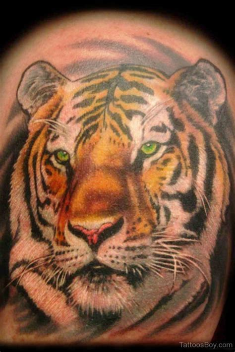 animals tattoos designs pictures page 5