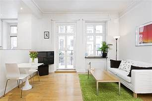 home interior design for small apartments small and thoughtful swedish apartment interior design