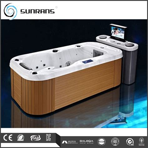 indoor tub newly design luxury balboa system indoor 1 person tub