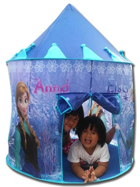 Tenda Anak Frozen toko bunda menjual aneka produk ibu anak serba