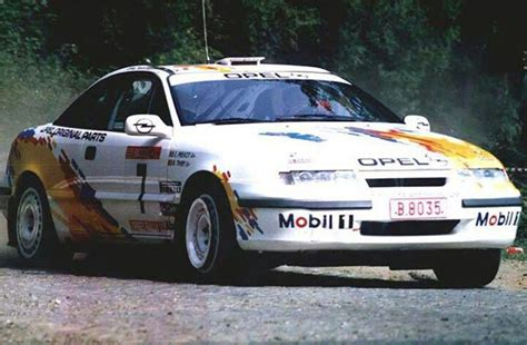 opel calibra race car 77 best images about opel calibra on pinterest cars